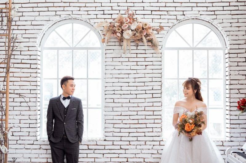 Aura Studio - Wedding Service