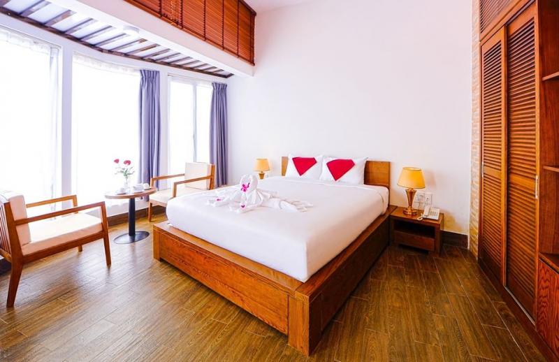 Aurora Villas & Resort