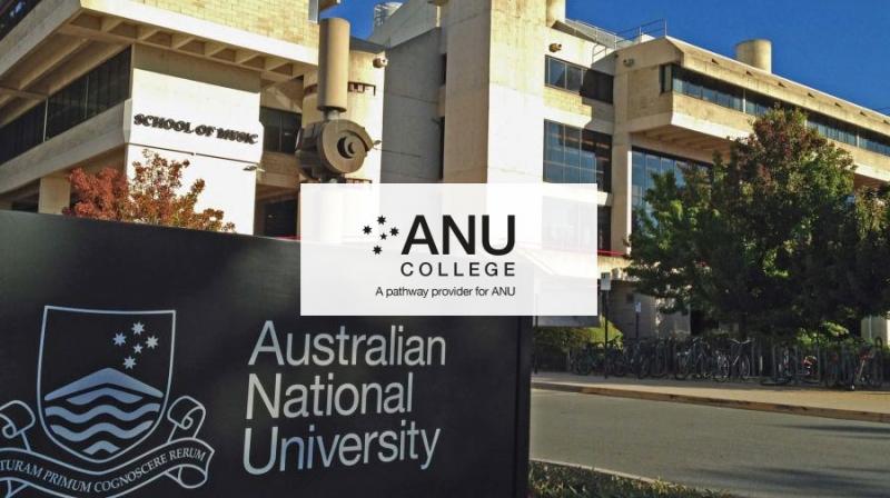 Đại học Quốc gia Australian