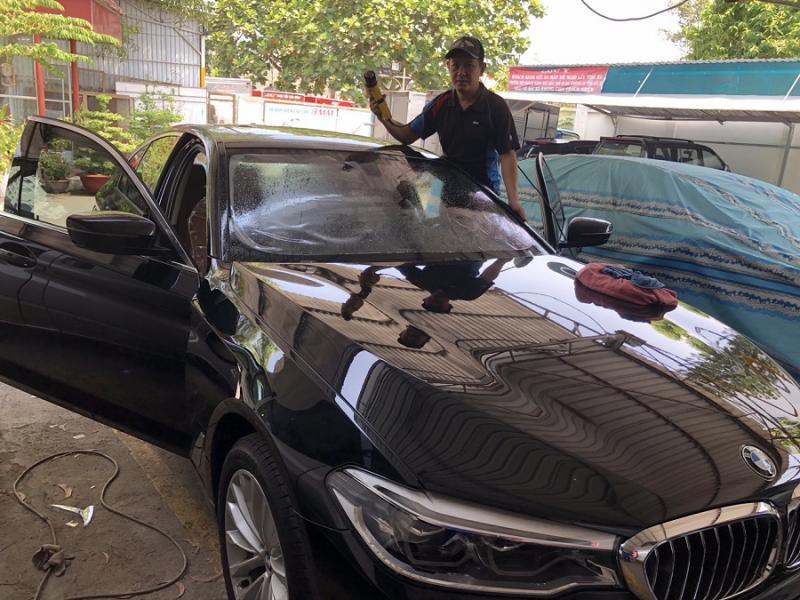 Auto Minh Thảo