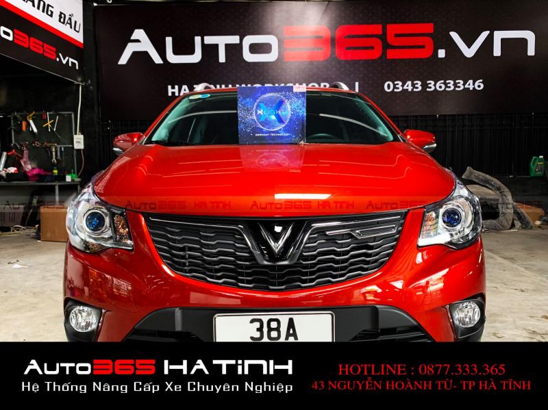 Auto365