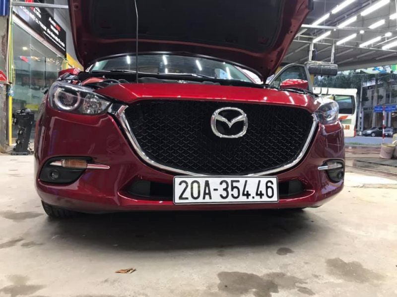 Auto365 Thái Nguyên