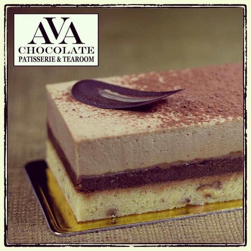 Sản phẩm của Ava Chocolate