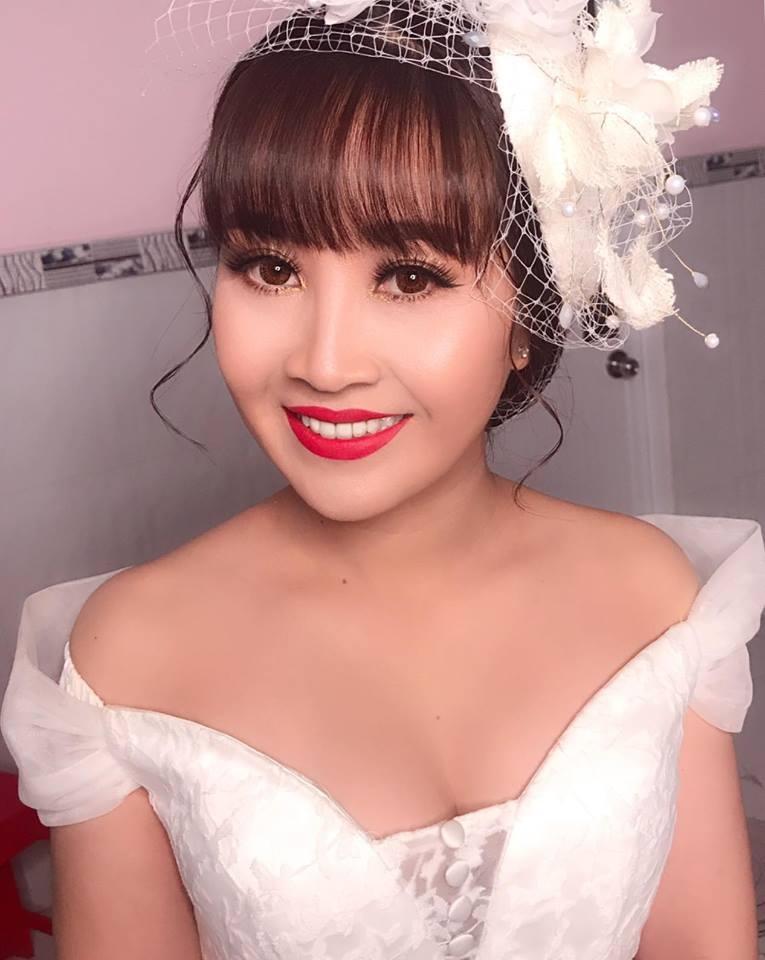 AVA Huỳnh Make up (Huỳnh Bá Vương)