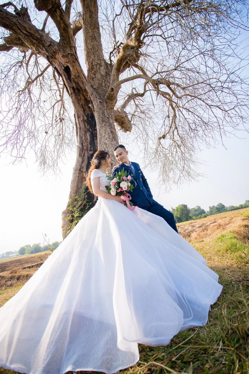 AVA Wedding