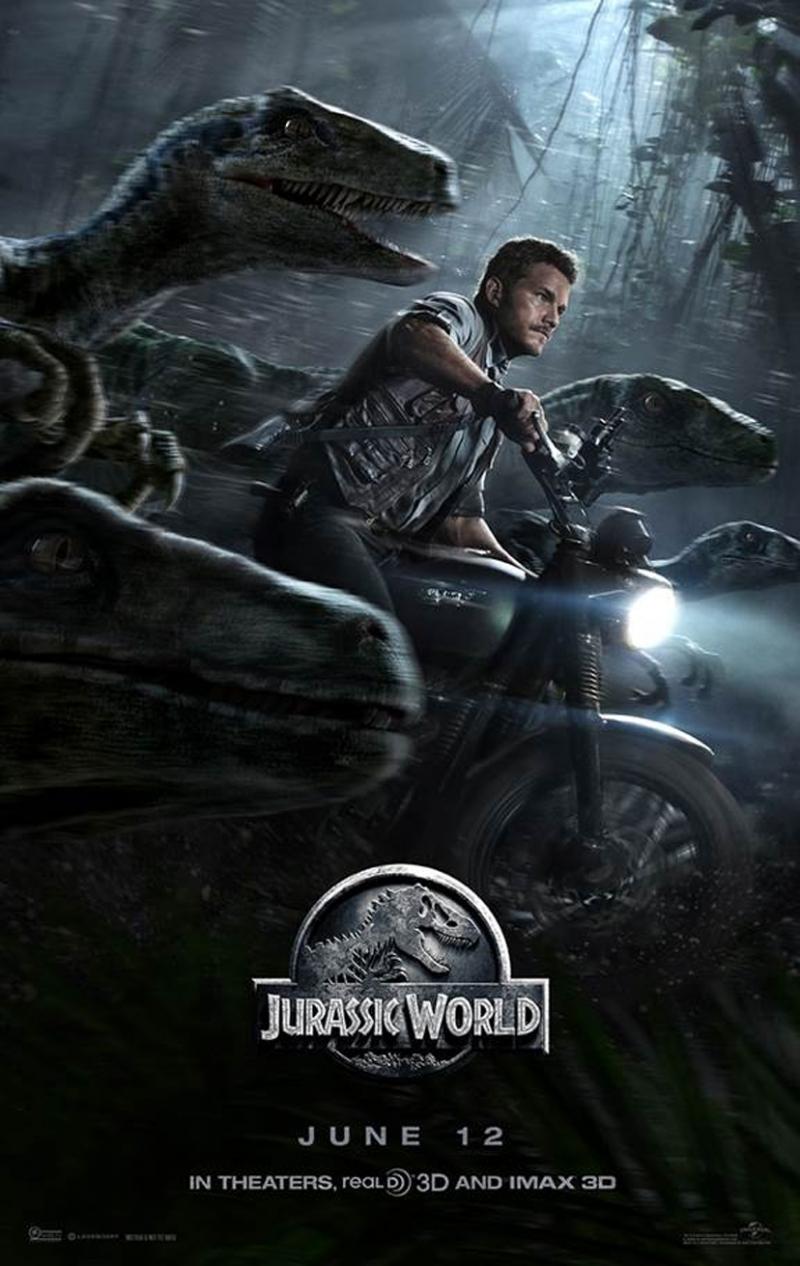 """""""Thế giới khủng long"""""""