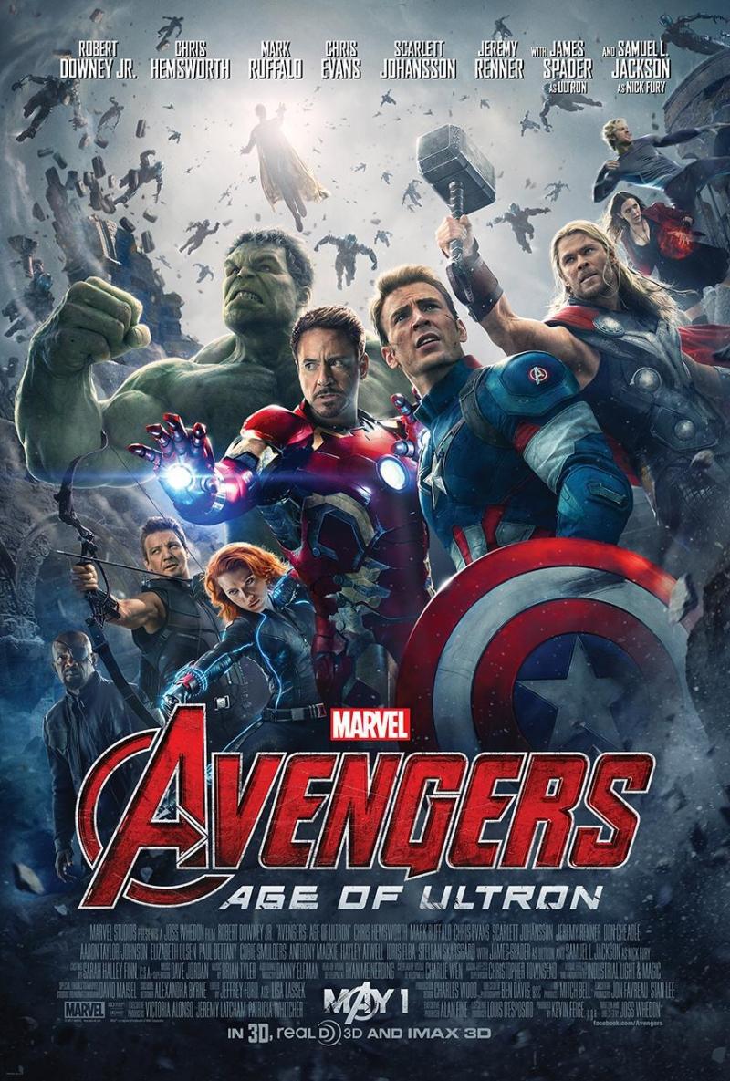 The Avengers (Biệt đội anh hùng)