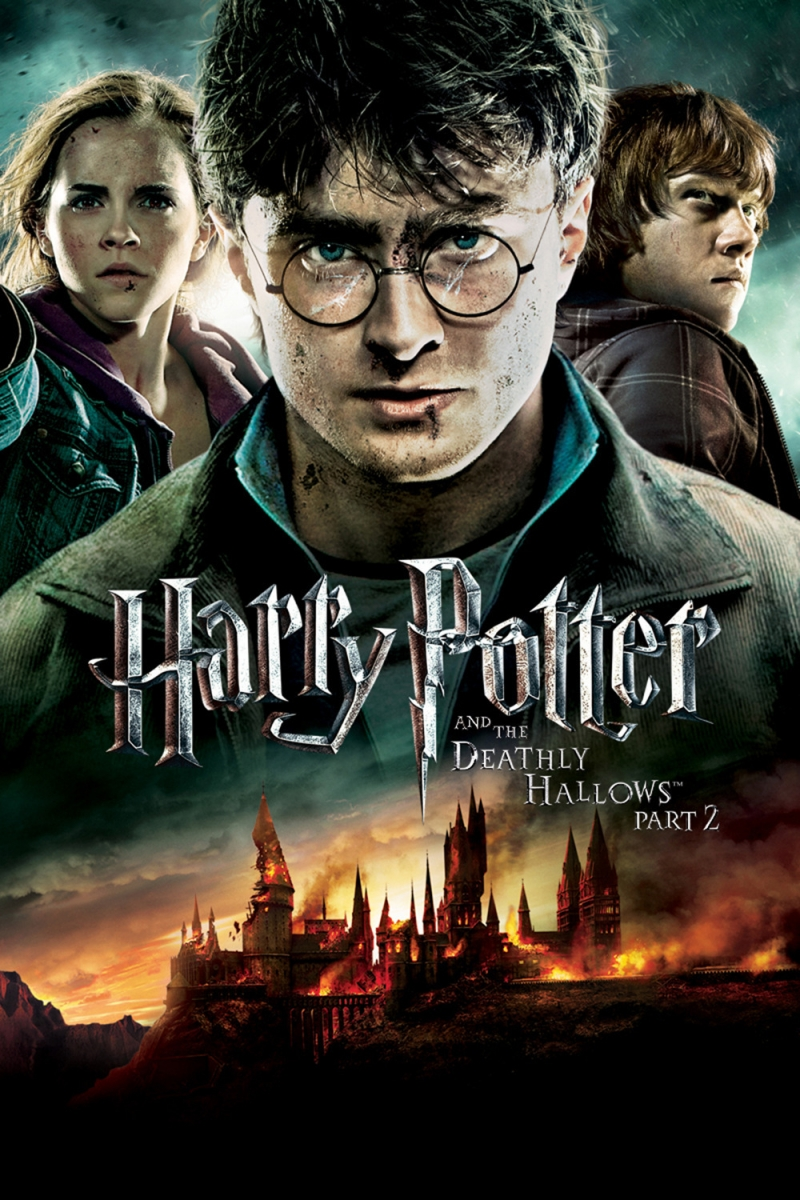 """""""Harry Porter và bảo bối tử thần 2"""""""