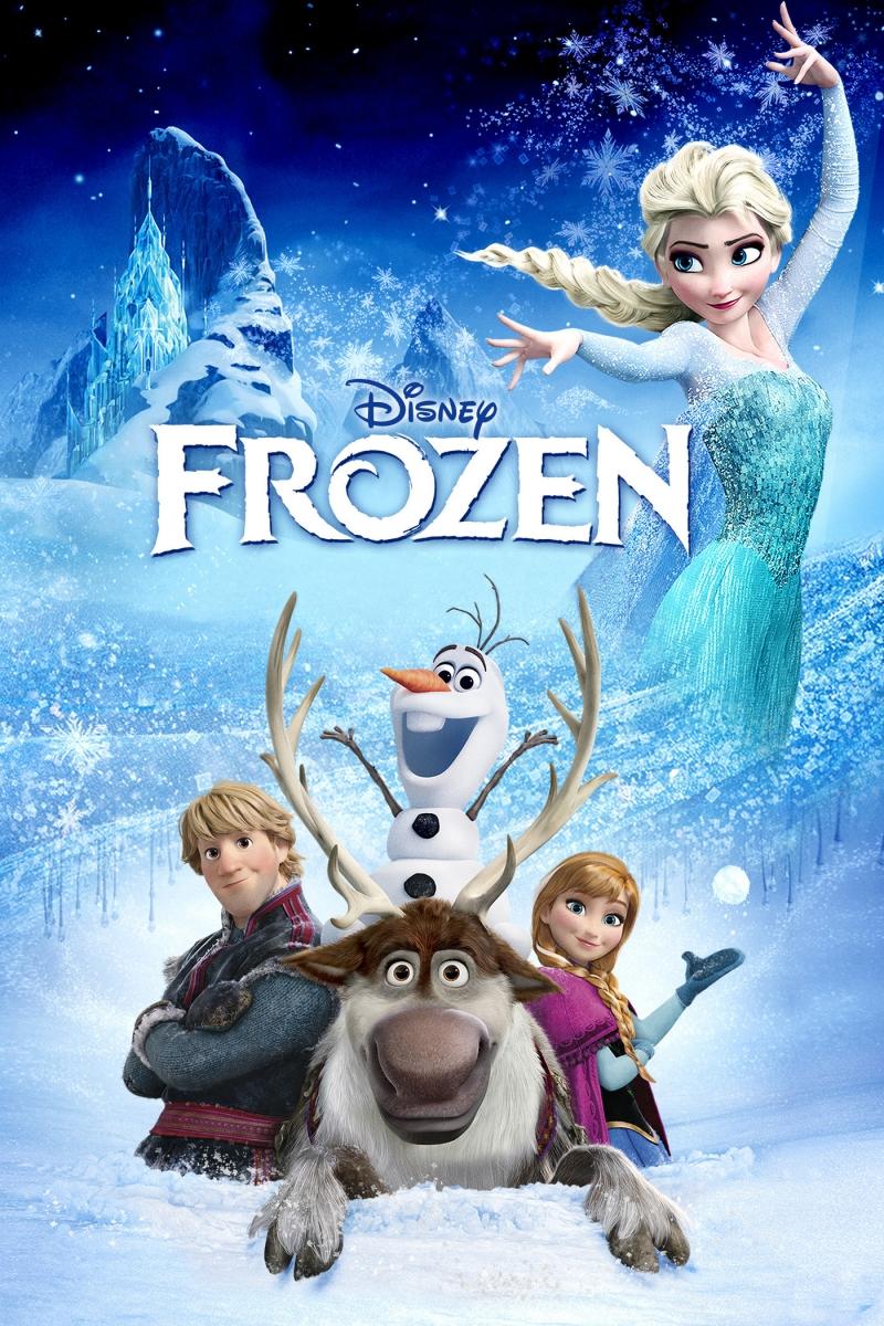 Frozen (Nữ hoàng băng giá)