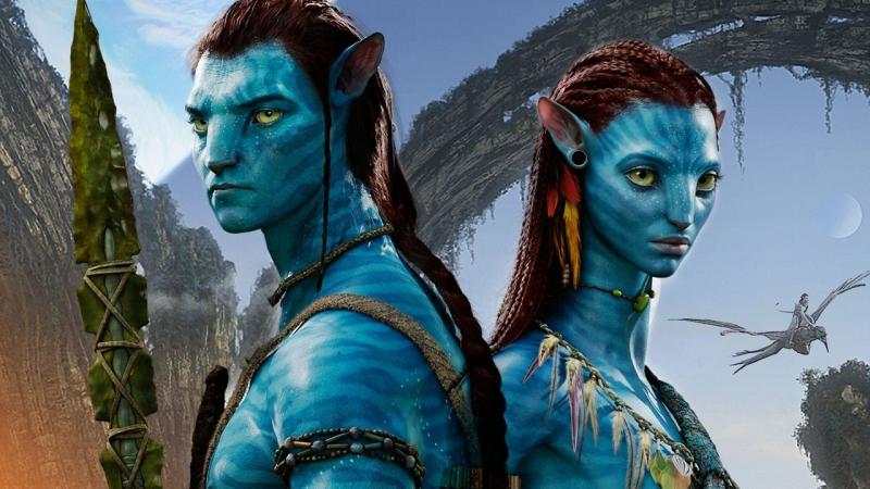 Người Navy trong phim Avatar