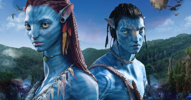 Nhân vật trong phim Avatar