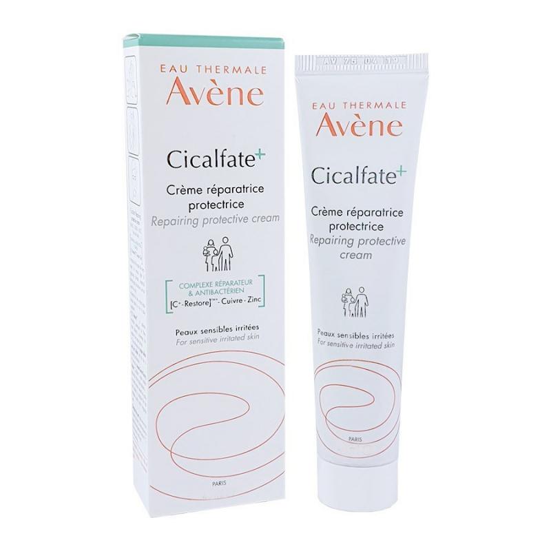 Một sản phẩm của Avene