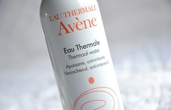 Xịt khoáng của Avene
