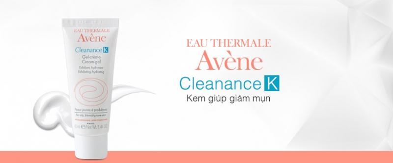 Avene Cleanance K