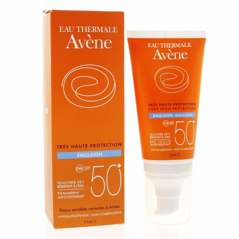 Avène Very High Protection là một thương hiệu dược mỹ phẩm của Pháp