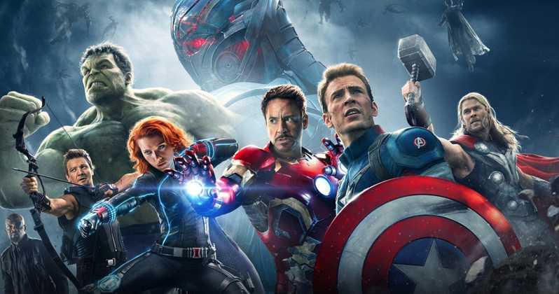 Avengers: Age of Ultron đứng thứ 3 về doanh thu trong các phim của Marvel