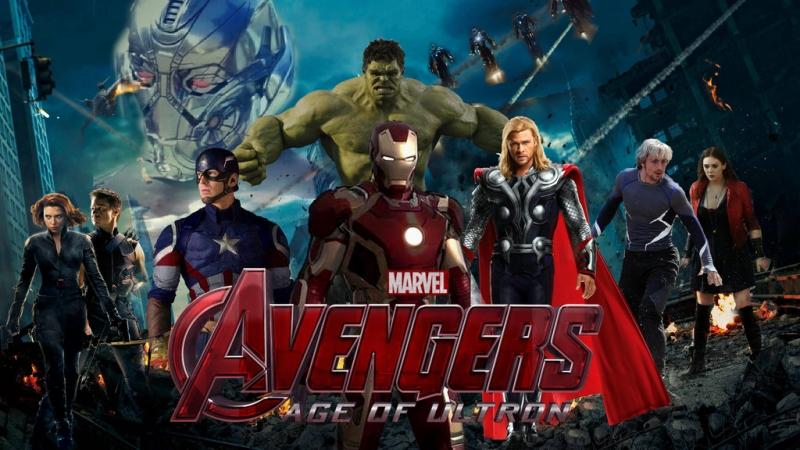Avengers: Age of Ultron: 250 triệu USD