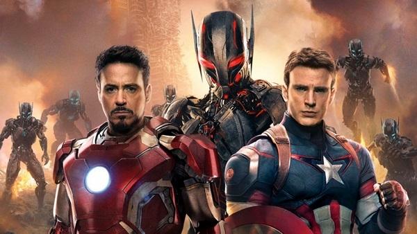 Avengers: Age of Ultron (Biệt đội siêu anh hùng)