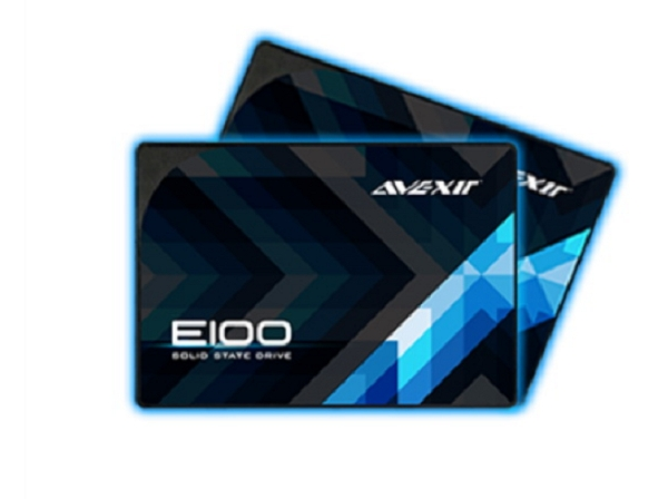 Avexir SSD E100 True Speed - Sata 3 SSD