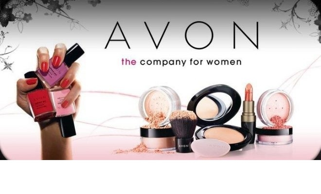 Avon là thương hiệu bán chạy nhất trên thế giới