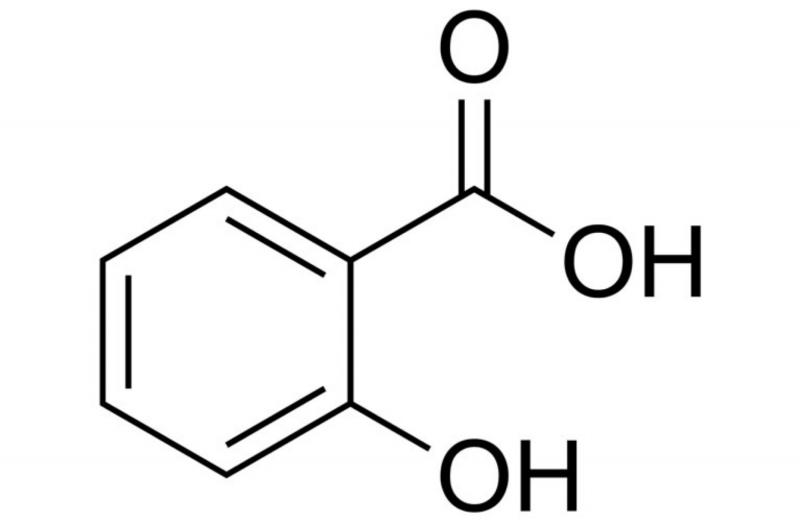 BHA được tìm thấy trong những sản phẩm để điều trị một số triệu chứng của da