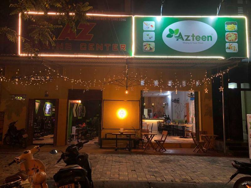 AZ Centre Cao Bằng