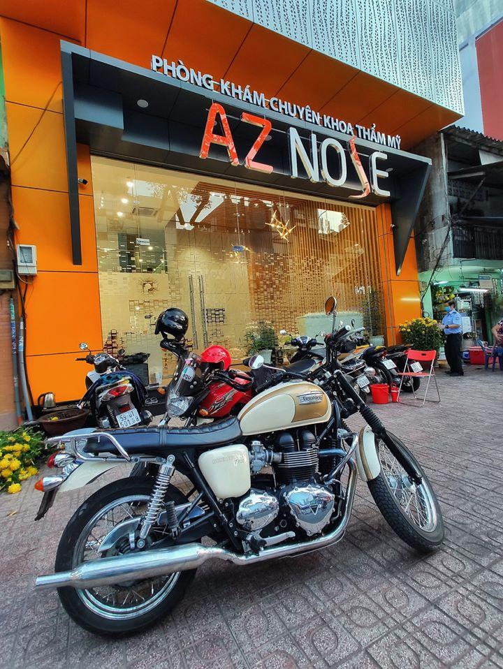 AZ NOSE - Phòng Khám Chuyên Khoa Thẩm Mỹ