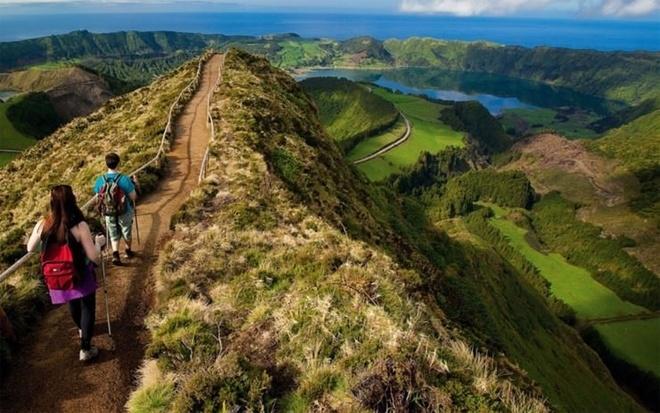 Azores, Bồ Đào Nha