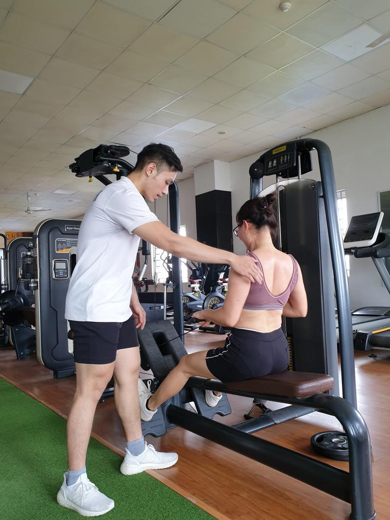 Azper fitness