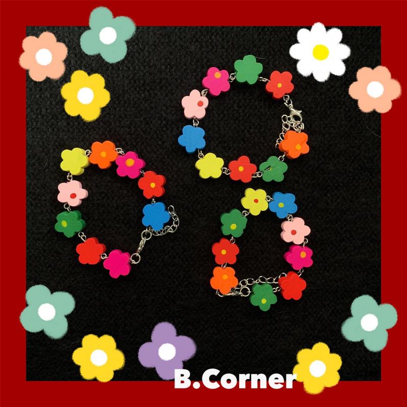 B. Corner