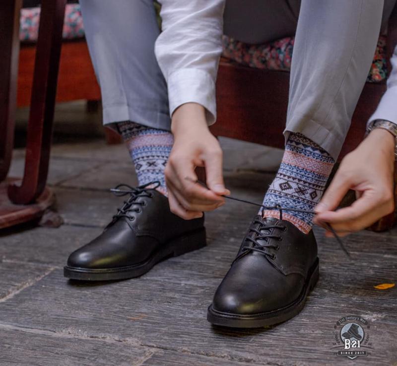 Giày da nam chất lượng