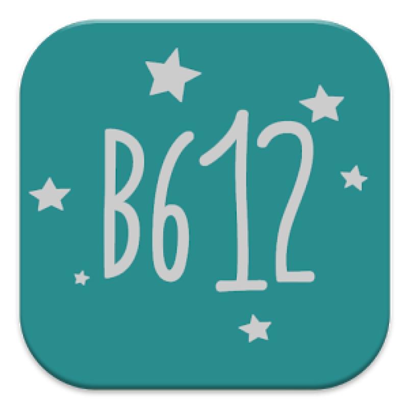 Logo của B612