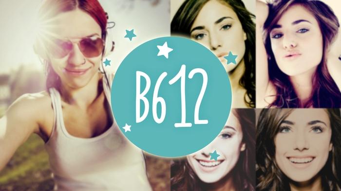 Hình ảnh của B612