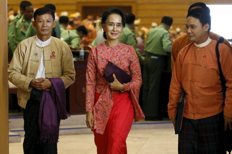 Nữ chính trị gia nổi tiếng với rất nhiều giải thưởng cao quý (Nguồn: Sưu tầm)