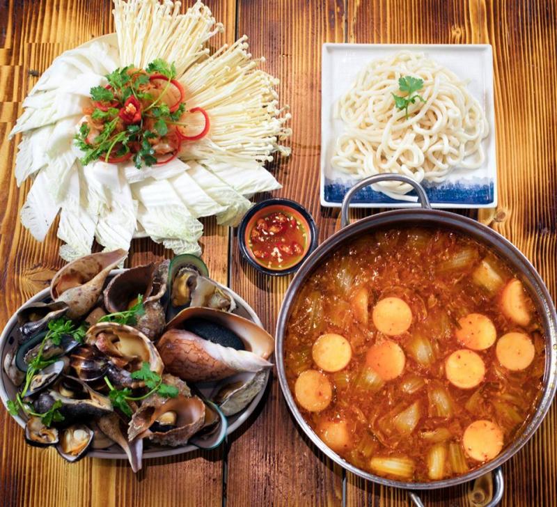 Top 20 Quán nhậu ngon, giá rẻ nhất quận 4, TP HCM - Toplist.vn