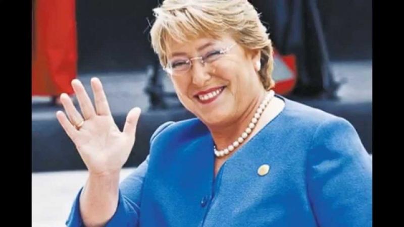 Bà Michelle Bachelet tham gia vào chính trường Chile với những vai trò cố vấn (Nguồn: Sưu tầm)