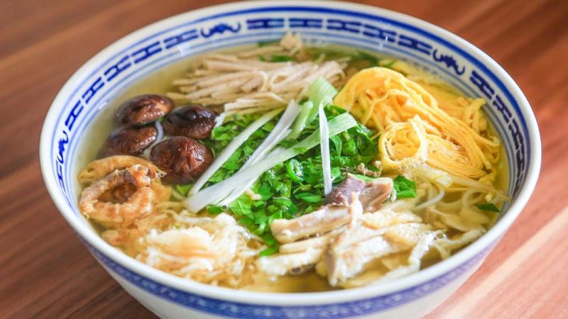 Bà Minh - Phở Gà & Bún Thang