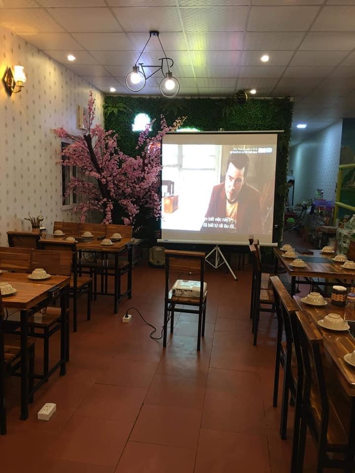 Nhà hàng 3 Nhất: Lẩu vàamp; Nướng