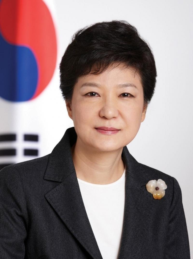 Bà Park Geun-hye là nữ tổng thống đầu tiên trong lịch sử Hàn Quốc (Nguồn: Sưu tầm)