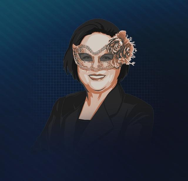 Bà Phạm Thu Hương - Phó chủ tịch HĐQT Vingroup