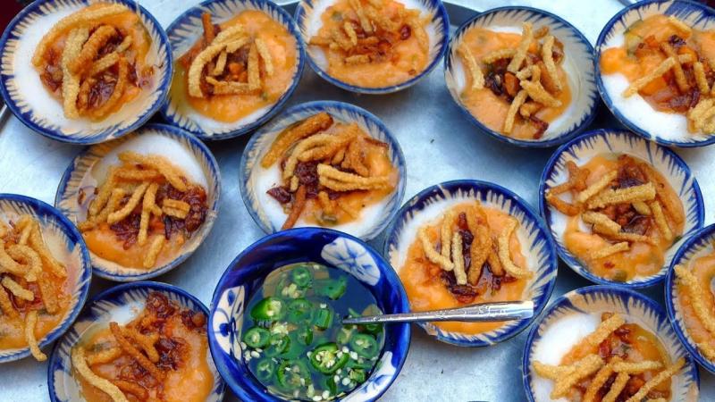 Top 12 Quán bánh bèo ngon nhất Đà Nẵng