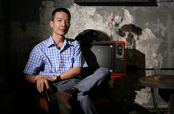 Nhạc sĩ Nguyễn Vĩnh Tiến