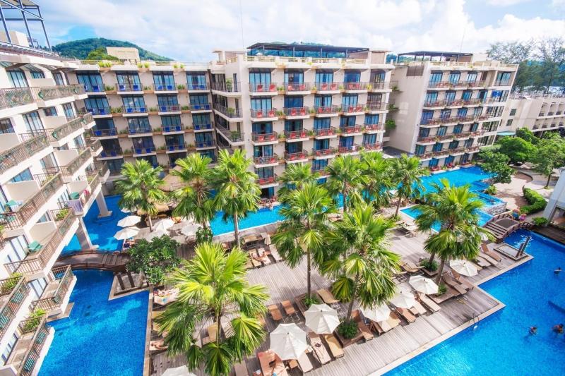 Tổng quan Baan Laimai Resort