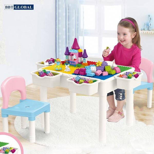 Lego đa năng 2 in 1 Baby của tôi