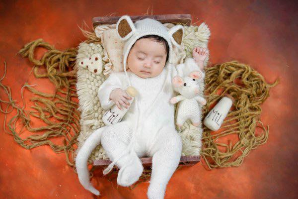 Baby Dream House - Chụp Ảnh Em Bé Quảng Ngãi