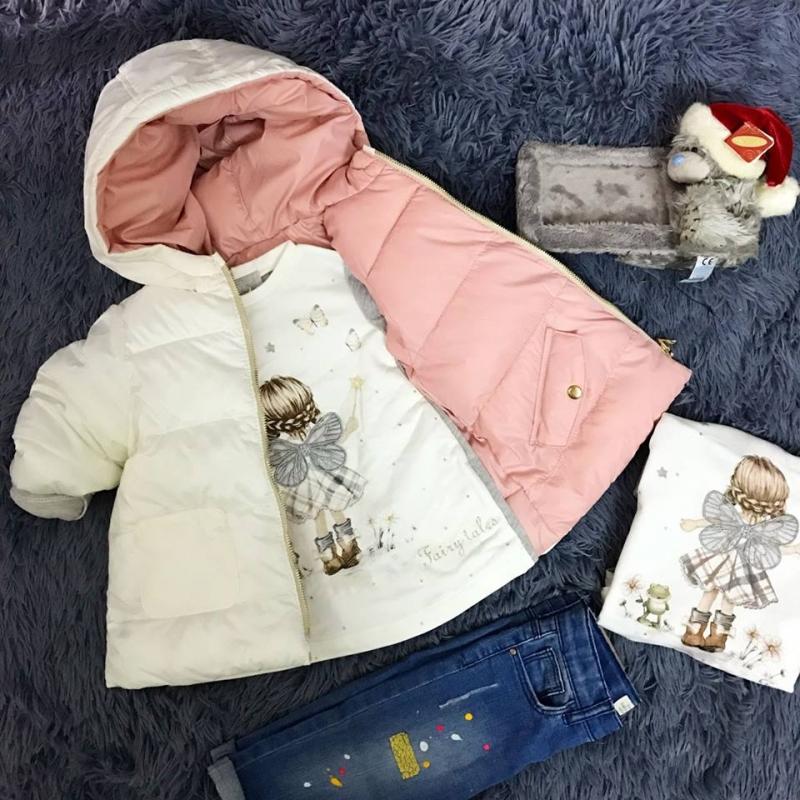 Baby Fashion - Cửa hàng bán áo khoác phao trẻ em đẹp và chất lượng nhất Hà Nội