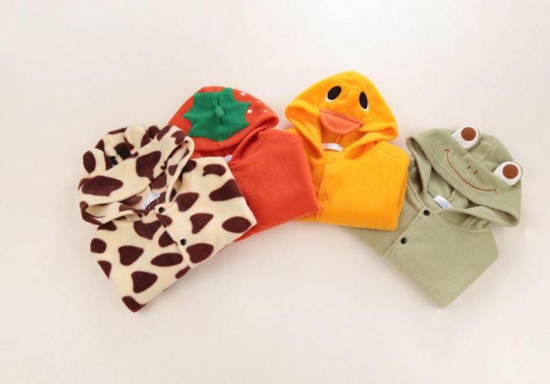 Quần áo trẻ em baby Hồng Phát