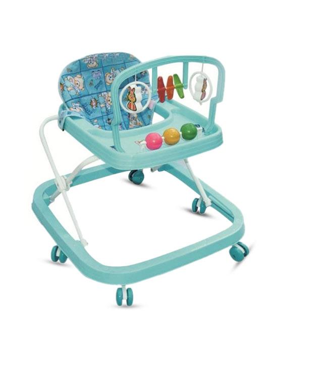 Xe tập đi đầy thời trang cho bé tại Baby mart