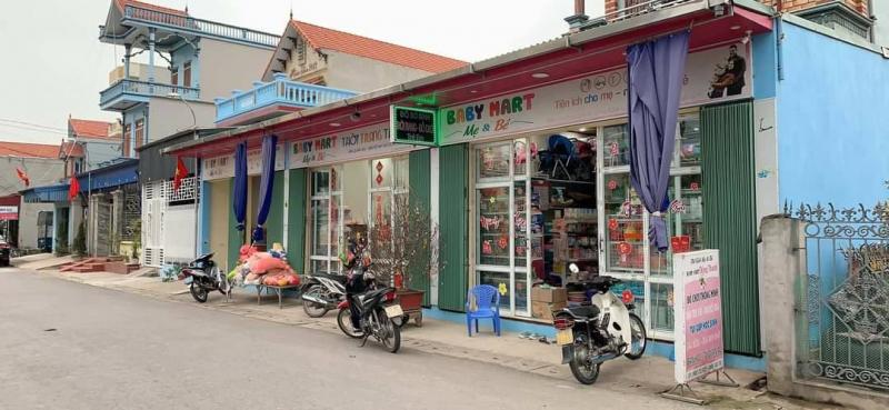 Baby Mart Đồng Thanh Mẹ Và Bé