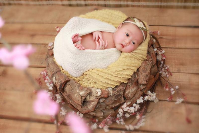 Baby Mom Studio